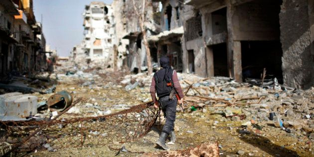 Rejoindre le Jihad en Syrie: 500 Français concernés, combien d'autres