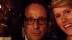 Quand François Hollande a découvert