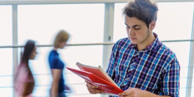 Les étudiants français au Québec craignent une hausse des frais de