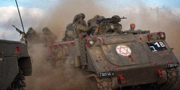 Gaza: au moins 292 Palestiniens tués au 11e jour de l'offensive