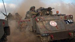 292 Palestiniens tués au 11e jour de l'offensive