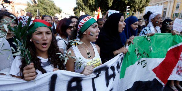 Manifestation pro-Palestine interdite à Paris: les organisateurs veulent saisir le Conseil