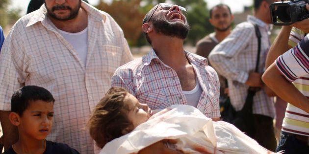 Gaza: Tsahal étend ses opérations, le bilan dépasse les 340 morts côté