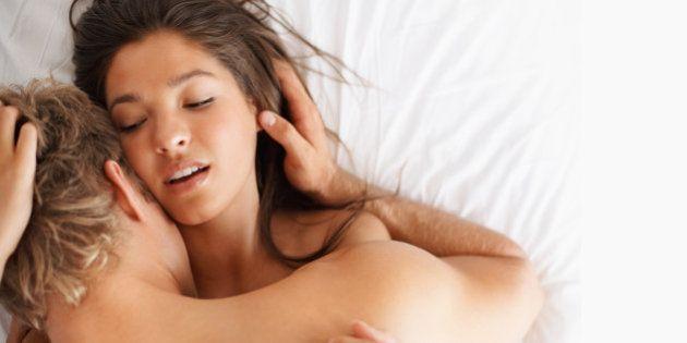 Sexe et mariage: les habitudes des couples en fonction de leur durée de vie en