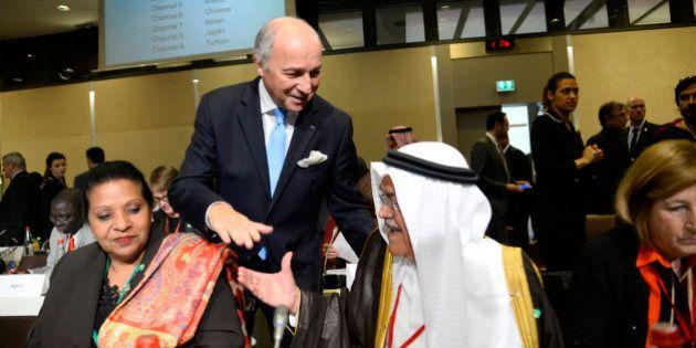 L'Arabie saoudite dévoile (enfin) sa contribution à la