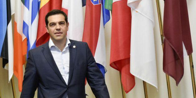 Un référendum en Grèce organisé le 5 juillet pour valider (ou non) le plan