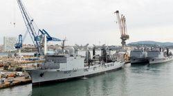Un projet d'attentat contre la base navale de Toulon déjoué fin