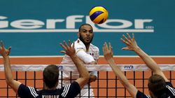 La star du volley français Earvin Ngapeth a renversé 3 piétons en