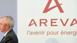 Le patron d'Areva démissionne pour raisons de