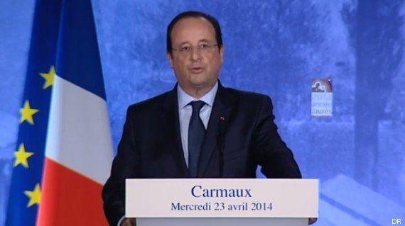 Hommage de François Hollande à Jean Jaurès: à qui appartient le souvenir de la figure du