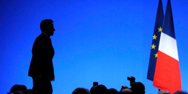 Européennes 2014: l'UMP lance sa campagne et se débat avec l'ombre de Nicolas