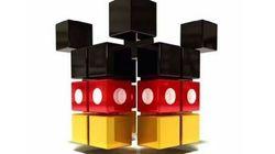 Disney sort un album de ses chansons en... remix