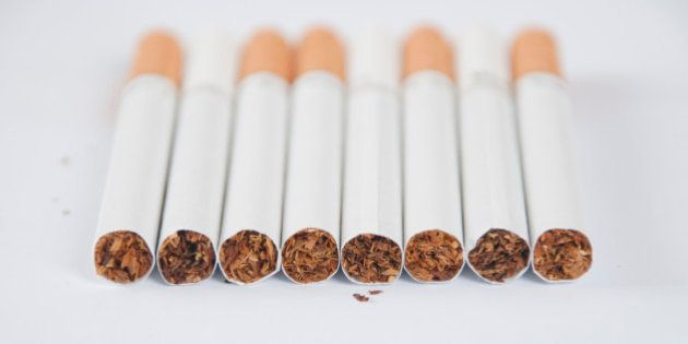 Le cigarettier RJ Reynolds condamné à verser une indemnisation record de 23,6 milliards de