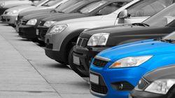 Les concessions automobiles accélèrent sur la tendance du magasin