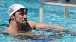 Michael Phelps a-t-il raison de tenter un