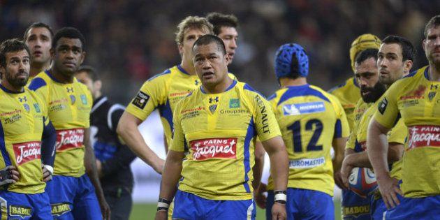 Trois joueurs de rugby de Clermont à l'hôpital après une agression à la machette et au sabre, 4
