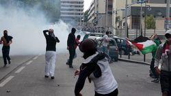 Affrontements à Sarcelles autour d'une synagogue, les réactions