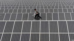 L'énergie solaire, une solution pour le XXIe