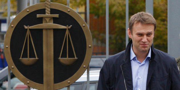 Alexeï Navalny, l'homme dans le viseur de Vladimir