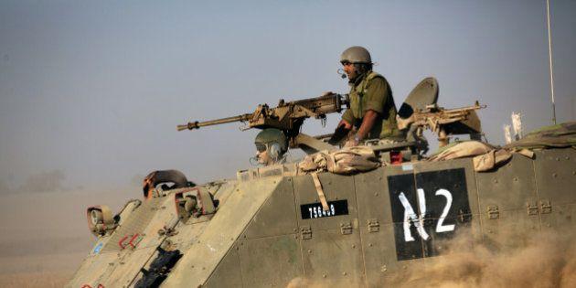 Gaza: plus de 560 morts en 14 jours, Obama veut un cessez-le-feu