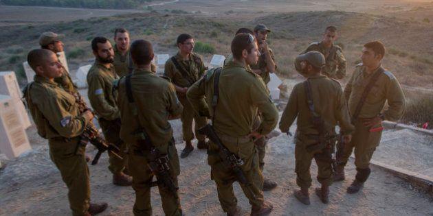 Le Hamas revendique l'enlèvement d'un soldat