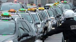 Guerre taxi-VTC : le rapport qui veut tout