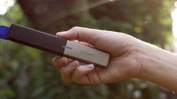Le talkie-walkie du