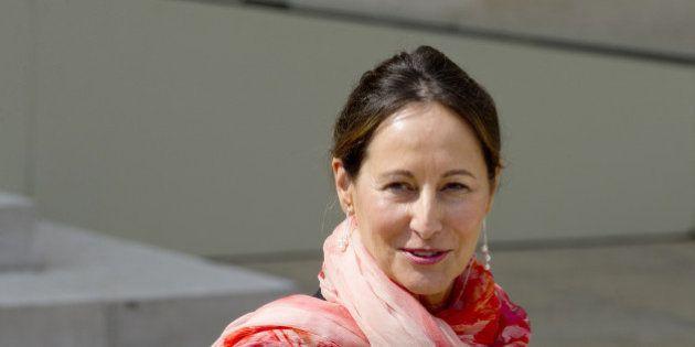 Les consignes de Ségolène Royal dans son ministère de l'Écologie, dévoilées par Le