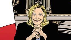 Que se passerait-il si Marine Le Pen devenait Présidente de la
