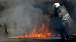 Le gouvernement Syriza essuie sa première grève générale (soutenue par