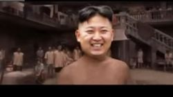 La vidéo que Kim Jong Un a voulu