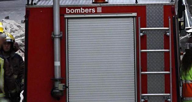 Dos muertos en un incendio doméstico en Tortosa