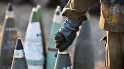 Plus de 100.000 Palestiniens déplacés à