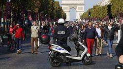 RoboCOP 21: 30.000 policiers affectés au contrôle des frontières à partir de