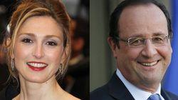 Hollande dément la rumeur d'un mariage le 12