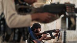 Démantèlement d'une cellule jihadiste présumée à Albi : 3