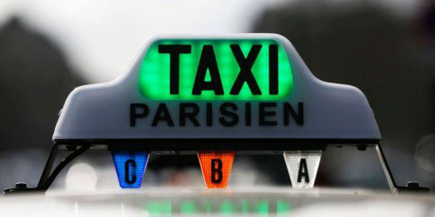 Taxis contre VTC: le rapport Thévenoud prend aux VTC pour donner aux