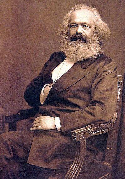Marx à Lincoln: