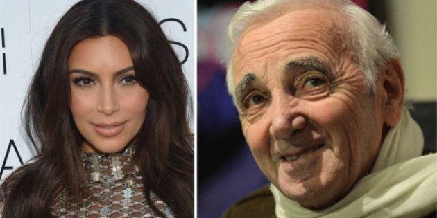Condoléances de la Turquie aux Arméniens: pour Charles Aznavour, ni