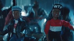 Missy Elliott est de retour et Pharrell Williams joue les