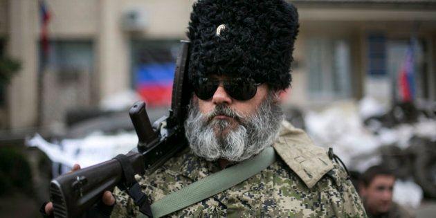 Ukraine: les preuves de Kiev et Washington selon lesquelles les Russes sont à la manœuvre, sont partiellement