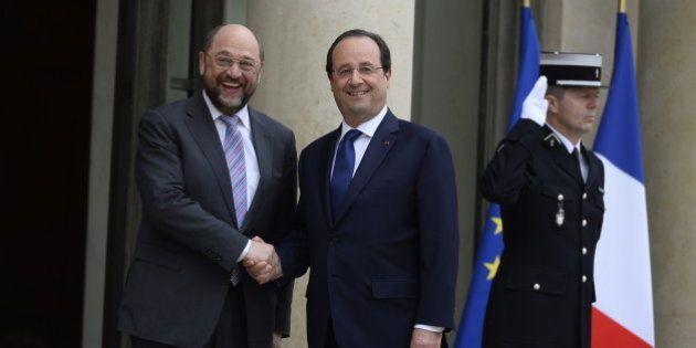 Européennes 2014: la gauche française peut-elle faire perdre la gauche