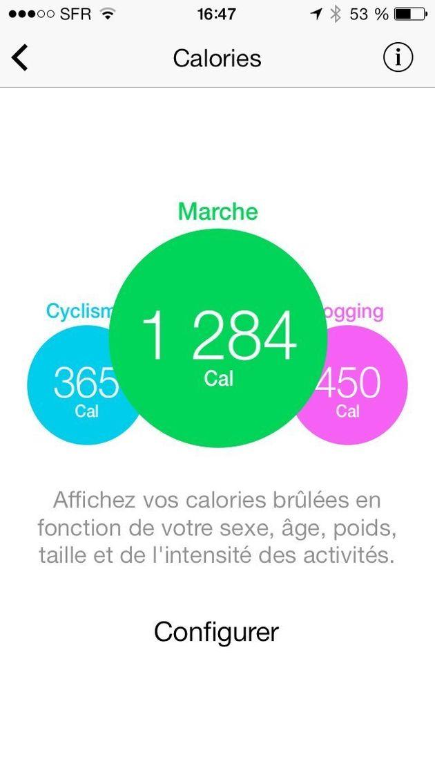 Moves: Facebook rachète l'application qui surveille l'activité physique, mais de quoi s'agit-il