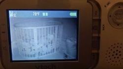 Ce babyphone a enregistré un bébé en train de chanter Star Wars (et c'est trop