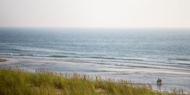 Le littoral: Un enjeu