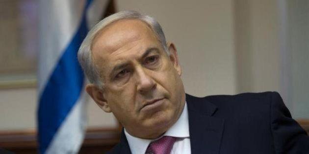 Israël / Palestine: l'Etat hébreu suspend les négociations de paix avec les