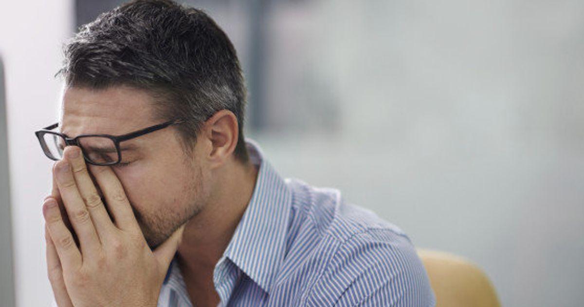 Effets du stress : 7 signes inattendus que vous êtes trop ...