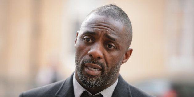 Idris Elba répond avec classe à la polémique déclenchée par l'auteur de James