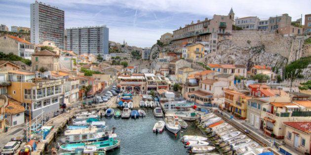 Marseille, Provence Fr. ------------------------------------------------------------------------------------------------------------------------------...