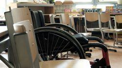 Handicap: pas de bras, pas